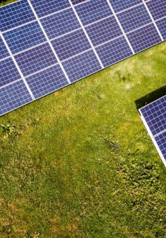 Gitega Solar Electrification
